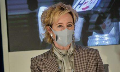È scontro tra il sindaco Gori e Letizia Moratti sulle vaccinazioni anti-Covid agli over 80