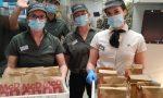 Il McDonald's di Curno donerà 40 pasti caldi a settimana al Patronato San Vincenzo