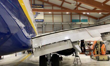 Dopo gli investimenti a Orio, la Seas assume 10 tecnici manutentori aeronautici