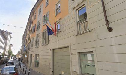 Bando per l'affitto di undici appartamenti a canone moderato in via Quarenghi 33