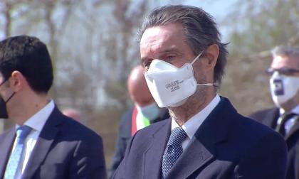 Giornatanazionale per le vittime del Covid, Fontana: «Un pensiero a tutte le famiglie»