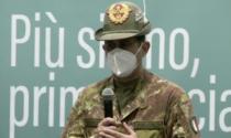 L'annuncio del generale Figliuolo: «Da domani in Lombardia si passa al portale di Poste Italiane»