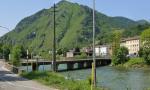 Un accesso da salvare: 290mila € da Regione per il ponte Frua De Angeli di Ponte Nossa