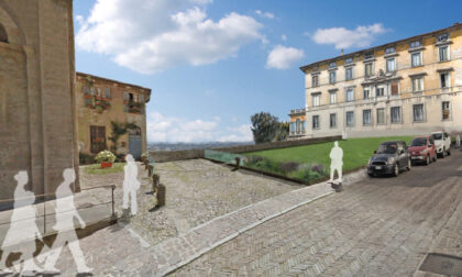 L'ambizioso progetto del nuovo parcheggio in via Porta Dipinta, tra storia e innovazione