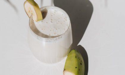 Smoothie alla banana, l'idea sana e deliziosa per iniziare la giornata