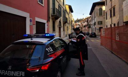 Festa abusiva in un B&B di Verona: tra i 13 multati anche giovani bergamaschi