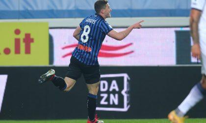 Un record possibile? Terzo marcatore in doppia cifra in Serie A, c'è Gosens