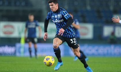 Contro l'Inter come contro il Real: Pessina a supporto dei due attaccanti colombiani
