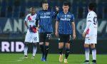 Applausi per Josip che entra in tutti i gol della Dea, un po' svagato Romero