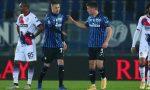Occhio, Inter e Real: al Luna Park Atalanta si diverte solo la Dea