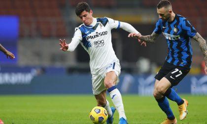 Dopo 26 partite di Serie A, la prima sconfitta di misura della stagione per la Dea