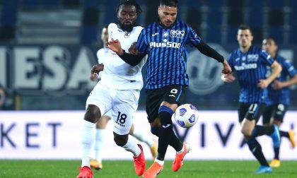 Pasalic e Palomino i migliori, Muriel segna (solo) un gran gol e Sportiello è decisivo