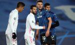 Quell'amaro in bocca dev'essere motivo di vanto: uscire con il Real Madrid può starci
