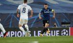 Niente impresa per l'Atalanta, a Madrid troppi errori e il Real vince con merito (3-1)