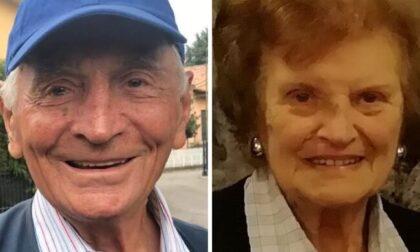 Vittime del Covid: marito e moglie muoiono a due giorni di distanza