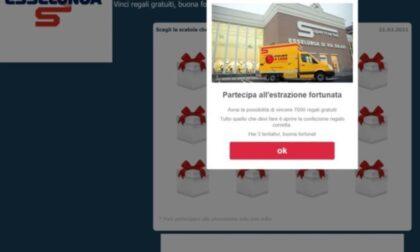 """Pericolo bufala firmato """"Esselunga"""" su Whatsapp, a rischio i dati personali"""