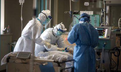 A Bergamo 130 casi in più. In Lombardia scendono (di poco) i ricoverati in rianimazione