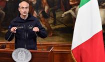 """Curcio (Protezione civile) """"difende"""" i numeri della Lombardia sulle vaccinazioni anti-Covid"""