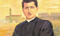 Morì a 26 anni con il sogno dell'oratorio: Leffe ricorda il curato don Abele Cominelli