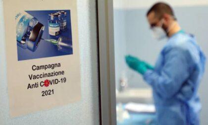 Oggi, in Bergamasca, 5 mila vaccinazioni al giorno. Campagna massiva dal 12 aprile