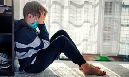 Lockdown a Bergamo, aumentano i tentativi di suicidio tra i minorenni