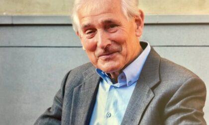 Martinengo piange Alessandro Ranghetti, per tutti Sandro, il volontario dal cuore d'oro