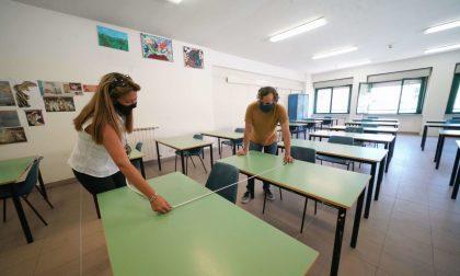 In Lombardia vaccinato più del 90% del personale scolastico. Come sarà il ritorno a scuola