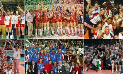 Fine di un amore lungo 30 anni: la famiglia Foppapedretti lascia il Volley Bergamo