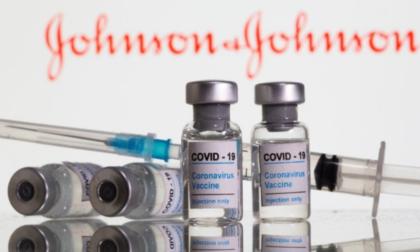 «I vaccini monodose di Johnson & Johnson arriveranno in Italia dal 16 aprile»
