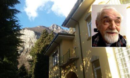 Lutto a Martinengo: la comunità saluta padreAlessandro Pezzotti, morto a causa del Covid