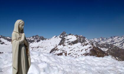 Il monte Madonnino, meraviglia a cavallo tra Val Seriana e Val Brembana