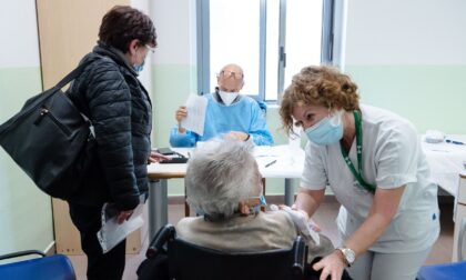 Vaccinazioni di massa anti-Covid, nella Bergamasca sono otto i centri individuati