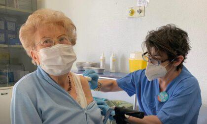 Vaccini, cresce la fiducia. E il 54% dei bergamaschi li pagherebbe di tasca propria
