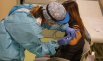 Vaccini anti-Covid, oltre settemila somministrazioni negli hub del Papa Giovanni