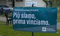 Apre il centro vaccinale di Rogno: al via le prenotazioni per la fascia 70-79 anni