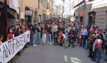 Assembramenti in centro per il 25 Aprile, Belotti: «Stavolta Gori non dice niente?»