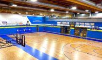 Il basket a Brignano può contare su una palestra in stile college americano