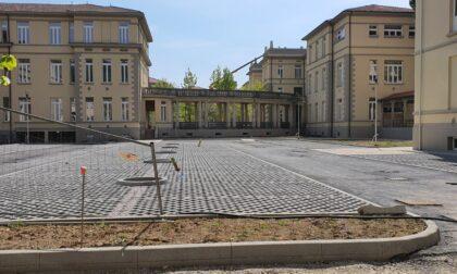 L'Accademia della Guardia di Finanza è quasi pronta: un restauro a regola d'arte