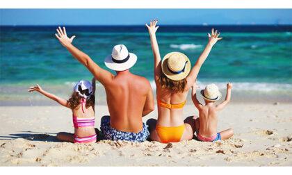 Consigli preziosi per una vacanza in famiglia