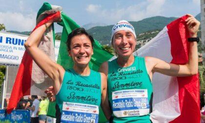 Samantha Galassi, toscana che ama Orezzo: dal ciclismo allo skyrunning