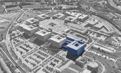 L'ospedale Papa Giovanni costruirà l'ottava torre (sarà il vero monumento dopo il Covid)