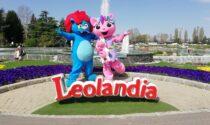 Il video di Pasqua di Leolandia con gli auguri dei personaggi dei cartoni animati ai bimbi
