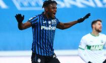 Zapata si confessa alla Gazzetta: «L'Inter non mi è parsa la squadra più forte. E con Ibra...»