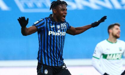 Zapata si confessa alla Gazzetta: «L'Inter non mi è parsa la squadra più forte. E con Ibra…»