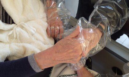 Boccata d'ossigeno da 300 mila euro: l'abbraccio di Leffe ai nonni di Casa Serena