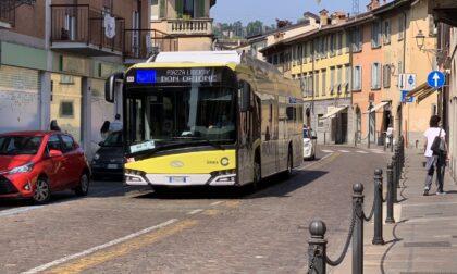 Tra un anno in via Borgo Santa Caterina sparirà la corsia preferenziale degli autobus