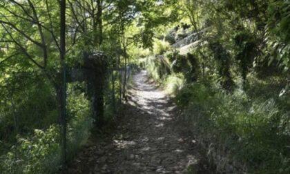 Al via in estate i lavori di rifacimento di via Lavanderio: il Comune investirà 400 mila euro