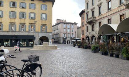 Bergamo, da quattro settimane calano i casi: sono 1.148. I dati Comune per Comune