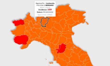 Covid, la Lombardia migliora. E Bergamo è tra le province con i dati migliori in Italia