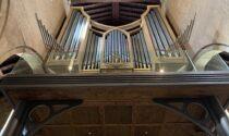 Note bergamasche in Cattedrale a Sanremo con il nuovo organo di Pietro Corna